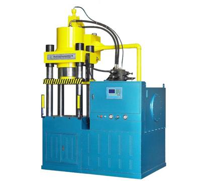 无锡四柱上移式液压机