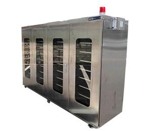 全自动氮气柜