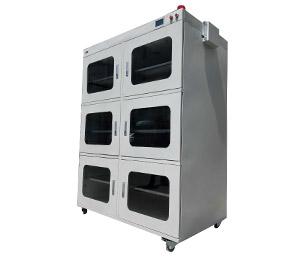 不锈钢氮气柜