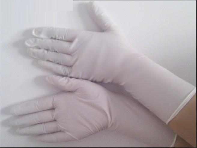 丁腈乳胶手套