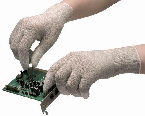 丁腈橡胶手套