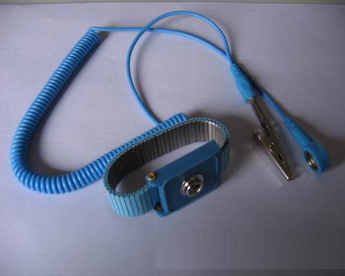 防静电金属手腕带