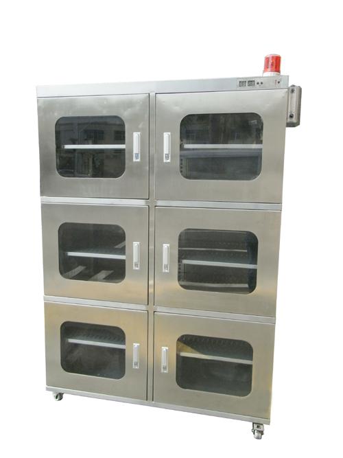 防氧化氮气柜