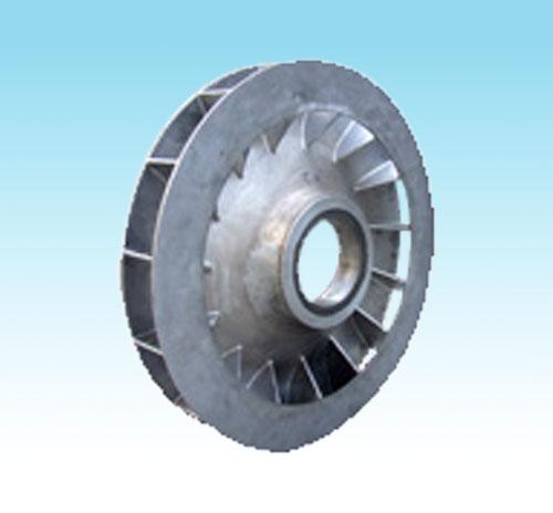 铝铸件加工商