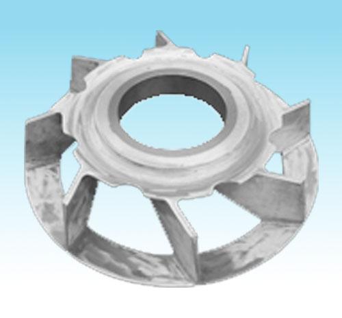 铝铸件加工费用