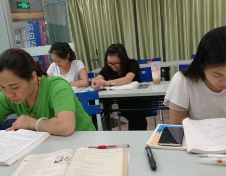 东莞成人英语培训