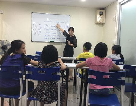 东莞小学英语补习