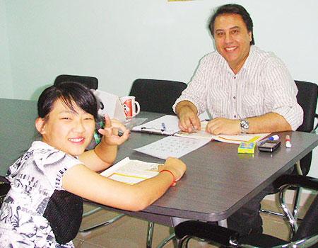 东莞暑期英语辅导