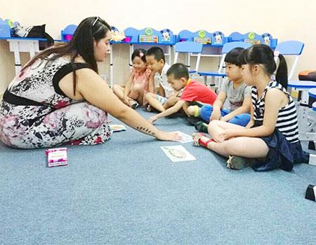 东莞暑期英语口语培训