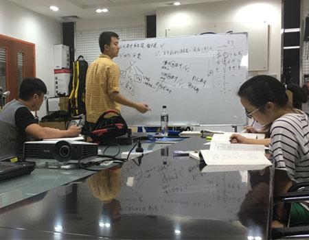 东莞暑期日语学习