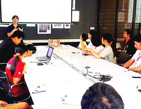东莞企业外语培训