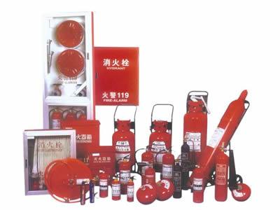石家庄消防检测公司