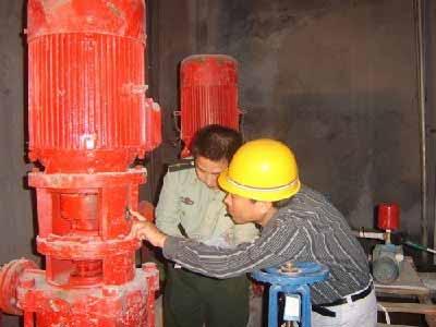 消防施工公司