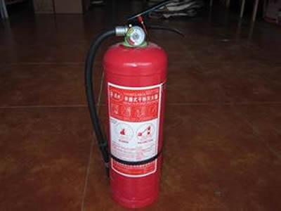 消防安全检测公司