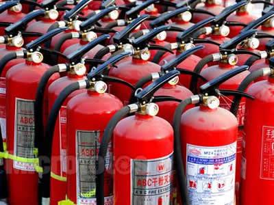 保定消防维保