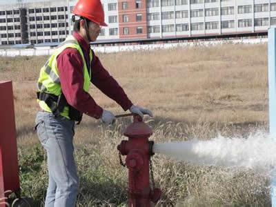 石家庄消防维护