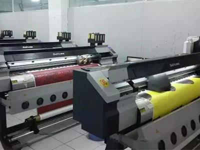 数码印花机厂家