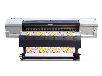 小型印花机