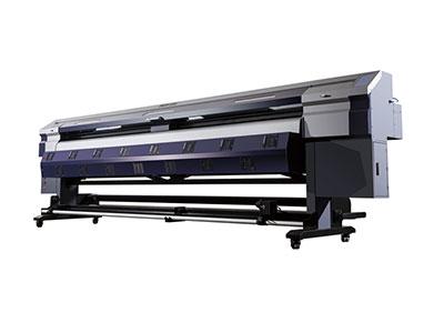 自动印花机