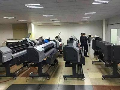 印花设备厂