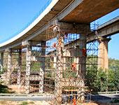 钢筋混凝土切割品牌 天齐建筑 桥梁加固生产