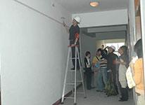 西安建筑结构检测与鉴定