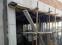 建筑物加层加固
