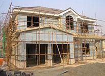 别墅改造与扩建