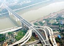 路桥结构修复加固