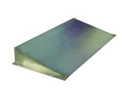 不锈钢平台秤引坡