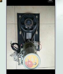 新一代电动门遇阻保护装置