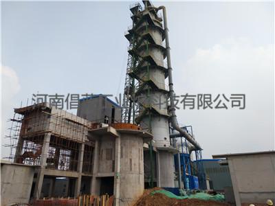 广西石灰窑炉