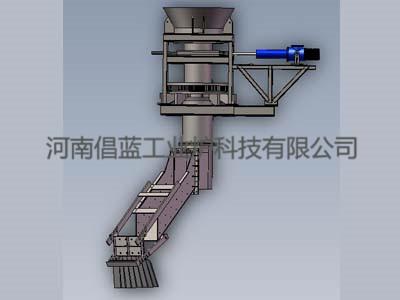 广西CLBL系列旋转布料器