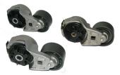 自动张紧轮装配检测机