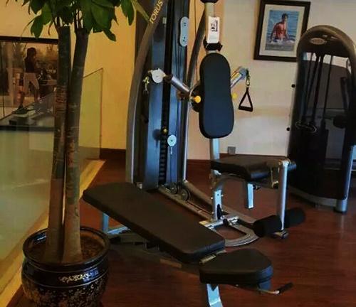 贵州健身器材销售