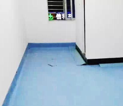 室内健身安装工程