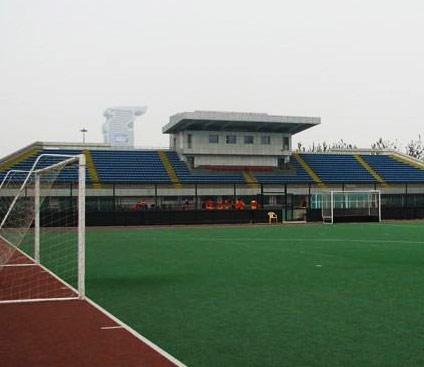 贵州室外足球场安装
