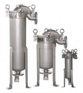 【知识】盘式过滤器的过滤过程是怎样的 盘式过滤器过滤原理
