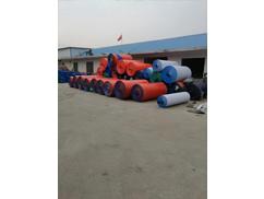 PVC防雨篷布