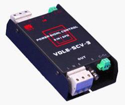 AC220V、AC24V、DC24V电源高端视频监控防雷器