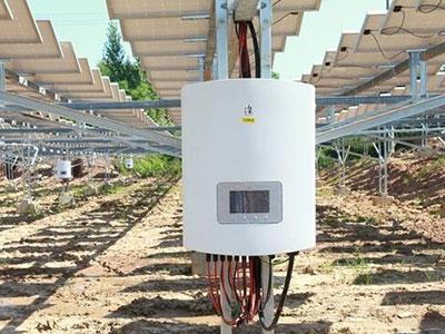 石家莊太陽能發電