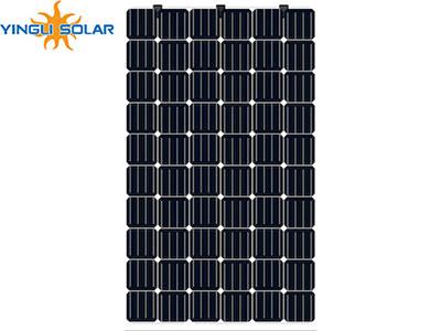 太陽能發電廠家
