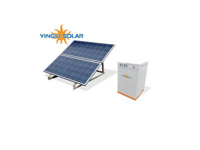 【圖文】光伏發電公司_太陽能光伏發電係統設計