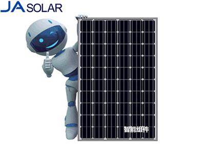 【圖文】太陽能光伏發電的優勢 光伏發電係統價格