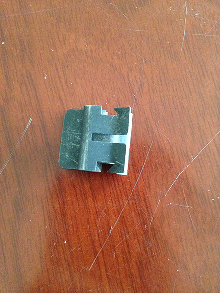 cy-11铝合金压铸