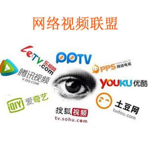 视频站广告