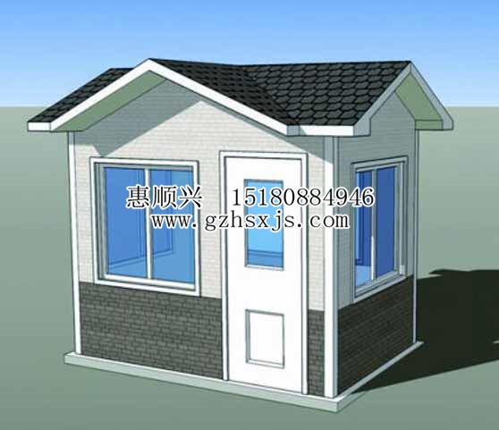 贵州轻钢房屋