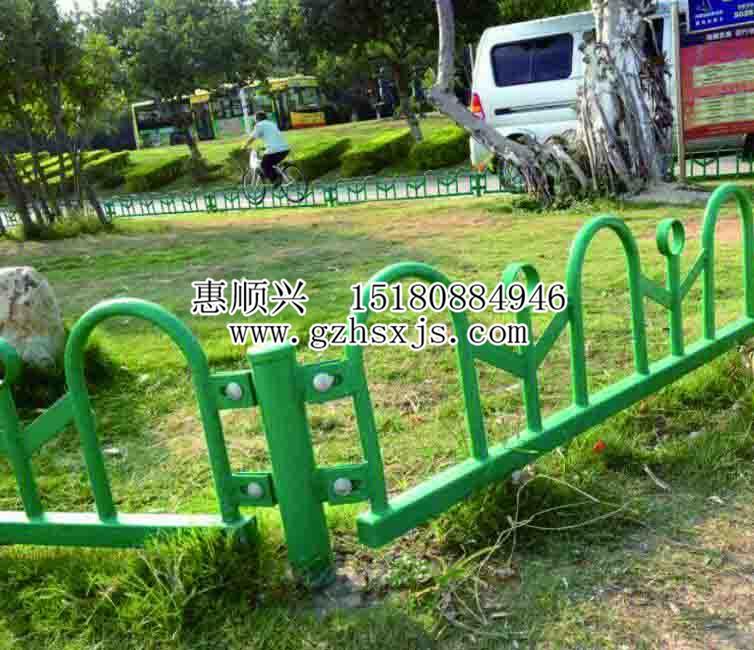 贵阳草坪护栏