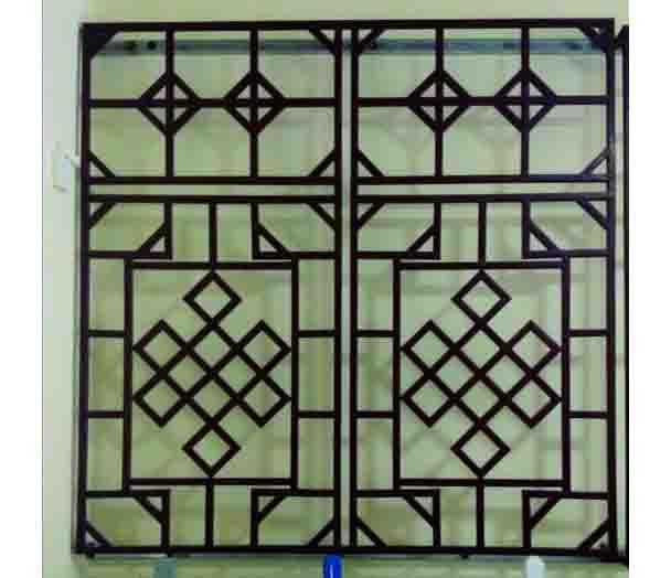 贵州铝花窗厂家