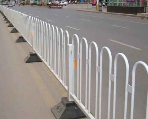 贵州市政栏杆